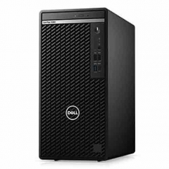 戴尔(DELL)OptiPlex 5080 Tower 310403  /I7-10700/Q470/16G/521G固态硬盘/4G/DVDRW  PC.2334