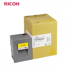 理光 MPC8003C型 黄色 碳粉盒 HC.1664