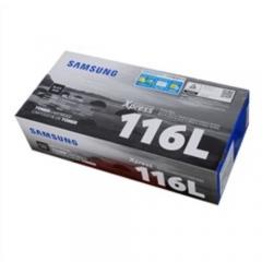 三星(SAMSUNG )MLT-D116L 黑色 粉盒 打印量3000页 适用于SL-M2676N/FH, SL-M2876HN,SL-M2626, SL-M2626D/DN  HC.1669