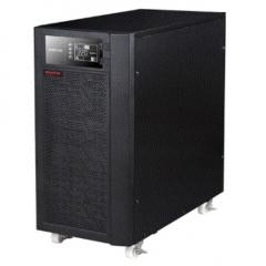 山特(SANTAK)3C20KS 三进单出在线式UPS不间断电源外接电池长效机 20KVA/18KW单主机 (不含电池)WL.783