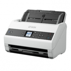 爱普生(EPSON)DS-970 A4幅面扫描仪(馈纸式)IT.1312