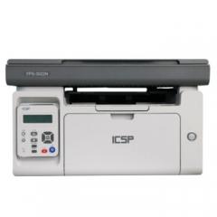 ICSP 爱胜品 YPS-3022N 黑白激光多功能一体机  DY.395