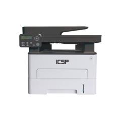 ICSP/爱胜品YPS-3133DNW黑白激光多功能一体机 DY.398