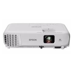 爱普生(EPSON) CB-X06 投影仪 投影机办公 培训(标清XGA 3600流明 滑动镜头盖) IT.1313