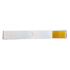 京瓷(KYOCERA)TK-8518Y  黄色墨粉盒 适用于京瓷5052ci 6052ci HC.1685