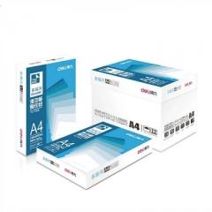 得力(deli) 3485 多瑙河复印纸A4 80克 500张/包 BG.513