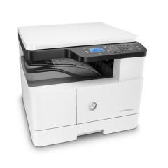 惠普(HP)LaserJet MFP M437dn 复印机 FY.326