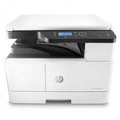 惠普(HP)M439dn A3 数码复合机 自动双面 专业 打印 复印扫描  FY.327