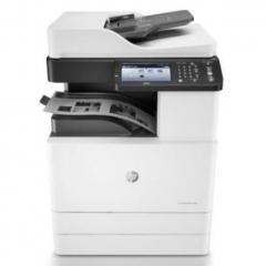 惠普(HP)LaserJet MFP M72630dn A3幅面黑白数码复合机(复印/打印/扫描) FY.328