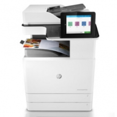 惠普 HP Color LaserJet Managed MFP E77422dn 彩色管理型数码复合机  FY.330