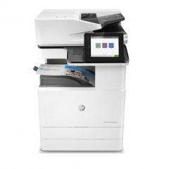 惠普(HP)Color LaserJet Managed MFP E77822dn管理型彩色数码复合机  FY.331