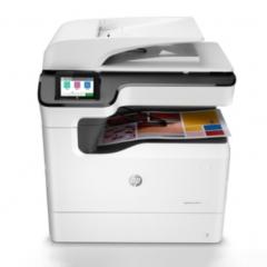 惠普(HP)PageWide Color MFP 774dn A3彩色页宽复合机  FY.334