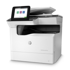 惠普(HP)HP PageWide Managed Color MFP P77940dn A3 页宽彩色一体机(自动双面打印)  FY.335