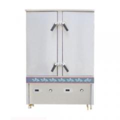 金佰特 LCDCZFG-1150/24 双门电蒸箱  CF.1042