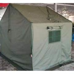 军之翼 2米*3米 棉帐篷  JC.1537