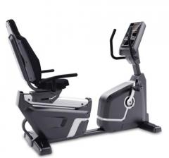 康林FD9881 商用自发电卧式健身车 TY.1298
