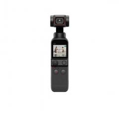DJI 大疆 DJI Pocket 2 & 闪迪(SanDisk)128GB 存储卡 & DJI Care1年版 随心换 套装 ZX.469