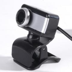 灵蛇 高清摄像头 电脑台式USB摄像头 PJ.738