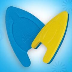李宁 游泳训练浮力板 初学游泳装备 713 TY.1329