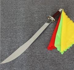 浩健 TG-ABS 武术刀 表演训练用 TY.1336