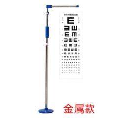 儿童小孩身高测量仪器墙贴量身高尺成人精准2米便携式测身高工具金属款 特大 TY.1338