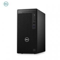 戴尔(DELL) OptiPlex 3080 Tower 301187 台式计算机 I5-10500/8G/256G固态+1T/2G独显/DVD刻录光驱 PC.2336