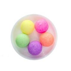 小便池除臭芳香球 卫生球 洁厕球 5个装 QJ.482