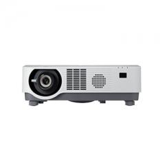日电(NEC) NP-P502HL+ 激光投影仪(1080P分辨率 5000流明 HDMI 1.7倍变焦) IT.1360