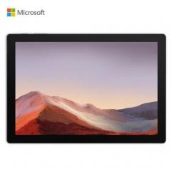 微软Surface Pro 7 二合一平板 轻薄本 典雅黑 12.3英寸触屏 i7 16G+512G WiFi版 PC.2339