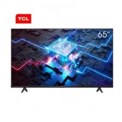 王牌(TCL)65F6 65英寸 4K超高清全面屏AI智能液晶平板电视机 DQ.1697