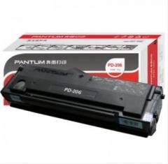 奔图/Pantum PD-206 碳粉盒 黑色 适用于:P2506 M6506 HC.1706