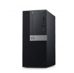戴尔(DELL) OptiPlex 7080 Tower 304443 台式计算机 I7-10700/16G内存/256G固态硬盘+1T硬盘/2G独立显卡/DVDR刻录光驱/三年保修/单主机 PC.2341