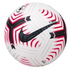 耐克(NIKE)足球 PU 5号球 成人训练足球 英超比赛用球 CQ7150-100 白红 TY.1347