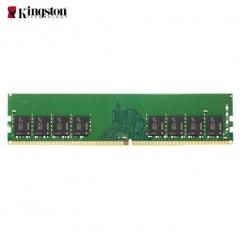 金士顿 (Kingston) 16GB DDR4 2666 台式机内存条 PJ.757