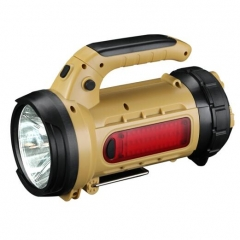 神火(supfire)强光手电筒 可充电led超亮多功能户外远射手提防水氙气定做探照灯M9-X JC.1576