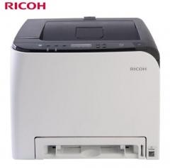 理光(Ricoh) SP C261DNw A4彩色激光打印机 DY.348