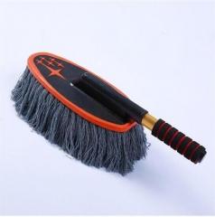 洗车刷汽车掸子 洗车工具 棉线 短款 QJ.495