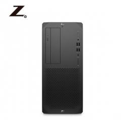 惠普(HP)Z1G6 台式工作站 I7-10700/32G/P2200 5G/256GSSD+1T/DVDRW/Linux WL.812