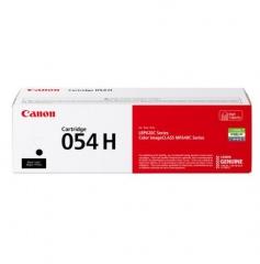 佳能(Canon)高容黑色硒鼓CRG054H BK(适用MF645Cx/MF643Cdw/MF641Cdw)HC.1709