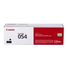 佳能(Canon)标容黑色硒鼓CRG054 BK(适用MF645Cx/MF643Cdw/MF641Cdw)HC.1713