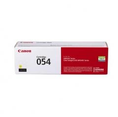 佳能(Canon)标容黄色硒鼓CRG054 Y(适用MF645Cx/MF643Cdw/MF641Cdw)HC.1715
