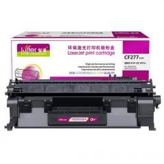 智通ZT CF277A黑鼓(不带芯片) 适用于:HP LaserJet Pro M405 系列/MFP M429 系列 HC.1729