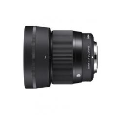 适马(SIGMA)56mm F1.4 DC DN Contemporary 半画幅 大光圈定焦镜头 人像肖像特写(索尼E卡口)ZX.481