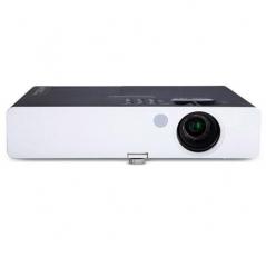松下(Panasonic)PT-SX400C 投影仪 办公高清便携投影机(标清 4000流明)IT.1387