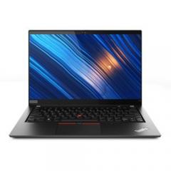 联想(Lenovo) ThinkPad T14 Gen 1-018 笔记本电脑 /I5-10210U/集成/8G/512GB固态硬盘/独立2G/无光驱/14英寸 PC.2358