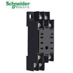 施耐德电气 Zelio Relay附件 优化型插座 RXZE1M2C 继电器附件 JC.1596