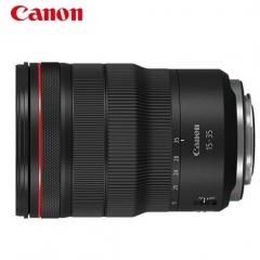 佳能(Canon)RF15-35mm F2.8 L IS USM 全画幅RF卡口系统 专业微单镜头 广角变焦镜头 ZX.485
