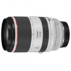佳能(Canon)RF70-200mm F2.8 L IS USM 远摄镜头 微单镜头 大三元 ZX.487