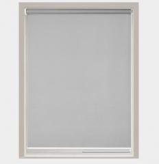 窗帘卷帘胀紧式 办公室升降窗帘遮光 免打孔 BC.094