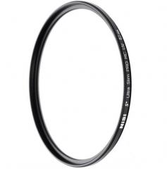 耐司(NiSi)MC UV 82mm UV镜 双面多层镀膜无暗角 单反uv镜 保护镜 单反滤镜 滤光镜 佳能尼康相机滤镜 ZX.492